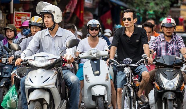 meilleur voyage vietnam