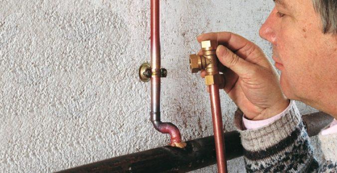 reparer un tuyau