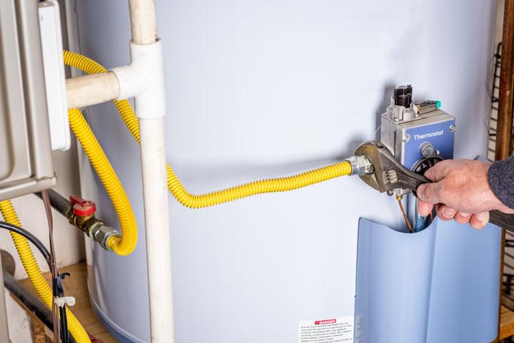 Comment bien choisir son chauffe-eau gaz