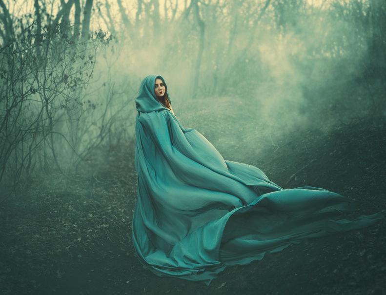 15 signes qui indiquent que vous êtes une sorcière blanche