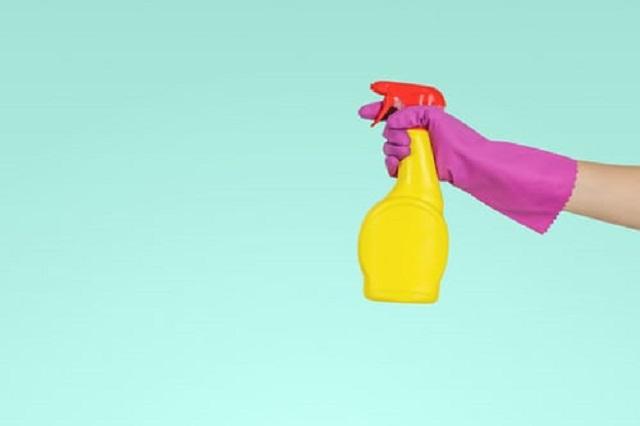 société de nettoyage pour les entreprises
